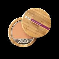 Natūrali kompaktinė drėgna pudra ZAO 733 paveikslėlis