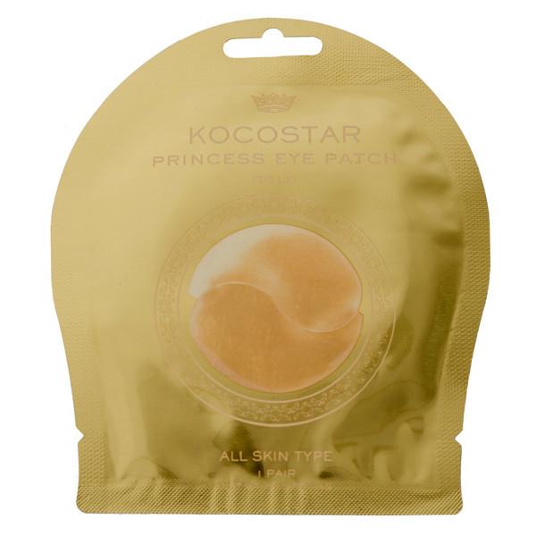 Kocostar Gold paakių kaukė