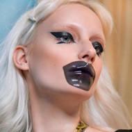 Kocostar Black Cherry lūpų kaukė