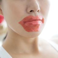 Kocostar Romantic Rose lūpų kaukė