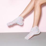 KOCOSTAR drėkinamoji pėdų kaukė Foot Moisture, 1 vnt