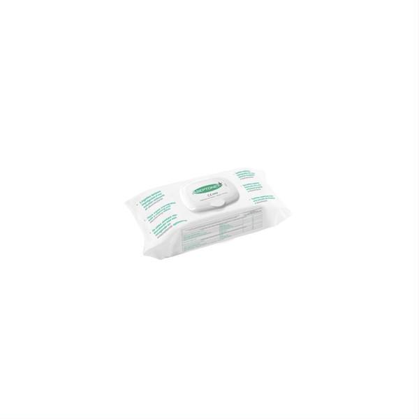 ASEPTONET, dezinfekcinės servetėlės, 100 vnt. paveikslėlis
