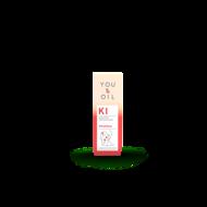 YOU&OIL KI aromaterapinis mišinys SPUOGAI, 5ml paveikslėlis