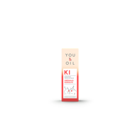 YOU&OIL KI  aromaterapinis aliejų mišinys DRĖGNAS KOSULYS, 5ml paveikslėlis
