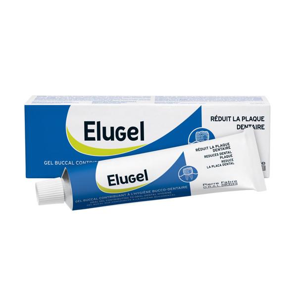 ELUGEL, gelis burnos ertmei, 40 ml  paveikslėlis