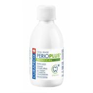 CURAPROX PERIOPLUS+, burnos skalavimo skystis su 0,12 % chlorheksidino, 200 ml paveikslėlis