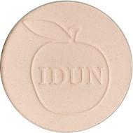 IDUN Minerals kompaktinė pudra matinė Ljuvlig Nr. 1531, 3,5 g paveikslėlis