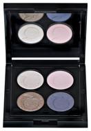 IDUN Minerals 4 spalvų akių šešėliai Norrlandssyren Nr. 4405, 4 g paveikslėlis