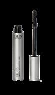 IDUN Minerals ilginantis ir blakstienas atskiriantis tušas, juodos spalvos Silfr Nr. 5011, 10 ml paveikslėlis