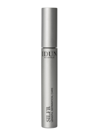 IDUN Minerals ilginantis ir blakstienas atskiriantis tušas, rudos spalvos Silfr Brown Nr. 5012, 10 ml paveikslėlis