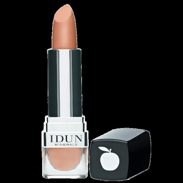 IDUN Minerals matiniai lūpų dažai Hjortron Nr. 6101, 4 g paveikslėlis