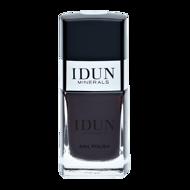 IDUN Minerals nagų lakas Granat Nr. 3519, 11 ml paveikslėlis