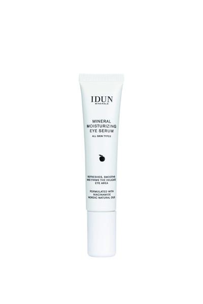 IDUN Skincare paakių serumas, 15 ml paveikslėlis