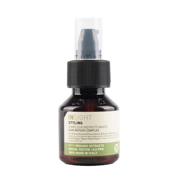 INSIGHT HAIR REPAIR COMPLEX, serumas plaukų galiukams, 50 ml paveikslėlis