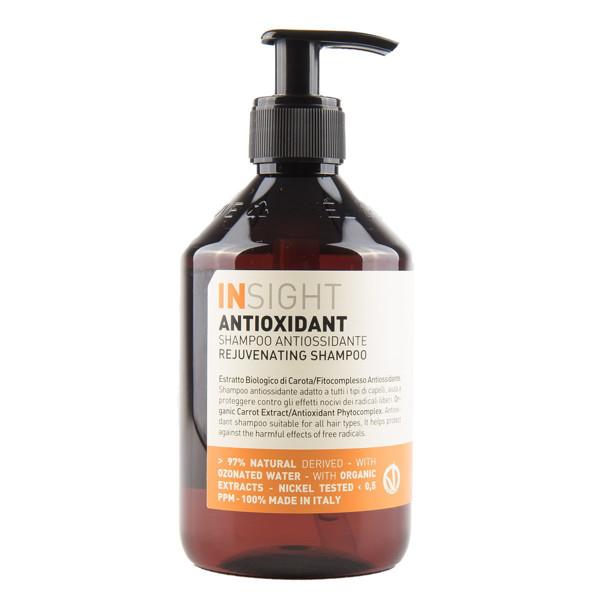 INSIGHT ANTIOXIDANT, šampūnas su antioksidantais, 400 ml paveikslėlis