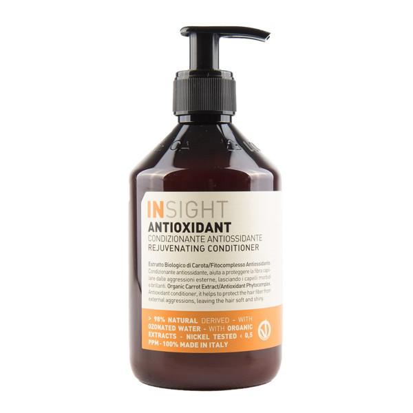 INSIGHT ANTIOXIDANT, kondicionierius su antioksidantais, 400 ml paveikslėlis