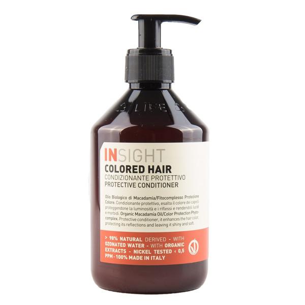 INSIGHT COLORED HAIR, kondicionierius dažytiems plaukams, 400 ml paveikslėlis