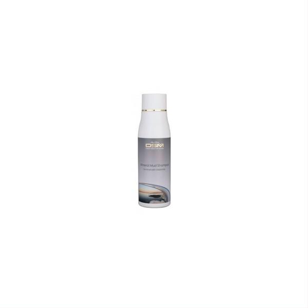 DSM, mineralinis šampūnas su purvu ir su šaltalankiais, 500 ml, DSM169 paveikslėlis