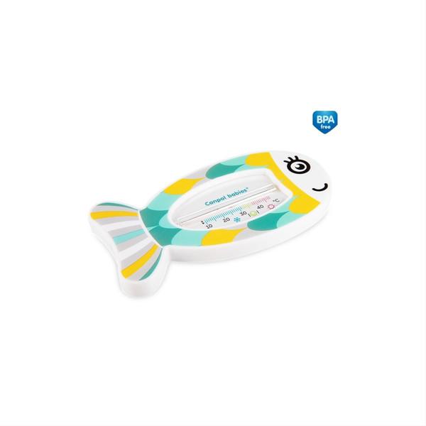 CANPOL BABIES FISH, vonios termometras, 56/151 paveikslėlis