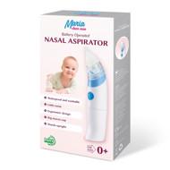 MARIA CLEAN NOSE, aspiratorius kūdikio nosies gleivėms surinkti paveikslėlis