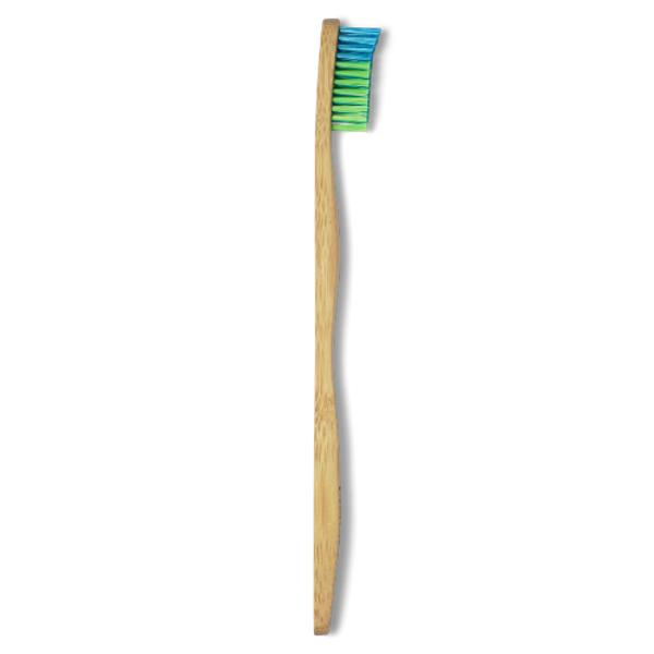 BABU Bambukinis dantų šepetėlis, vidutinio kietumo paveikslėlis
