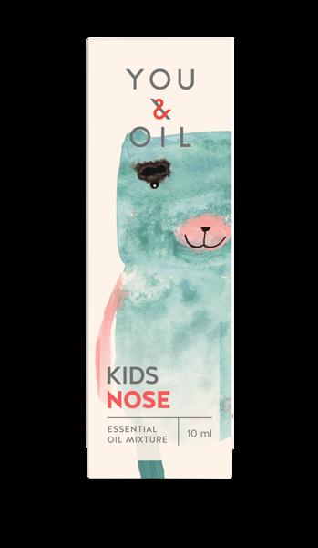 KIDS-NOSIS 10 ml paveikslėlis