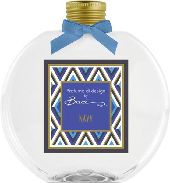 """Baci Milano parfumuotas namų kvapo papildymas ,,NAVY""""  250ml paveikslėlis"""