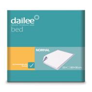 DAILEE BED paklotai NORMAL, 60 x 90 cm, 25 vnt. paveikslėlis