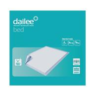 DAILEE BED paklotai NORMAL, 40 x 60 cm, 25 vnt. paveikslėlis