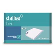 DAILEE BED PLUS, paklotai, 60 x 60 cm, 25 vnt. paveikslėlis