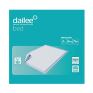 DAILEE BED PLUS, paklotai, 60 x 90 cm, 25 vnt. paveikslėlis
