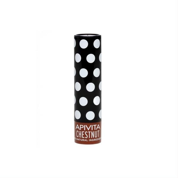 APIVITA, lūpų pieštukas su kaštonais, 4,4 g paveikslėlis