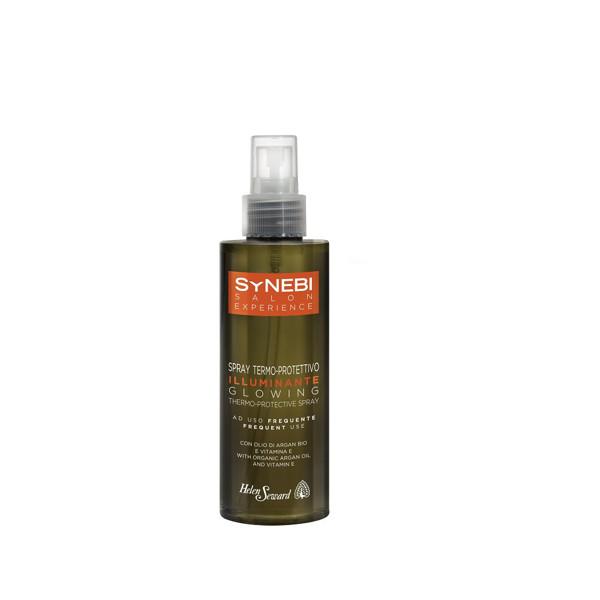 Helen Seward Synebi termo apsauginis purškiklis plaukams BIPHASE, 150ml paveikslėlis