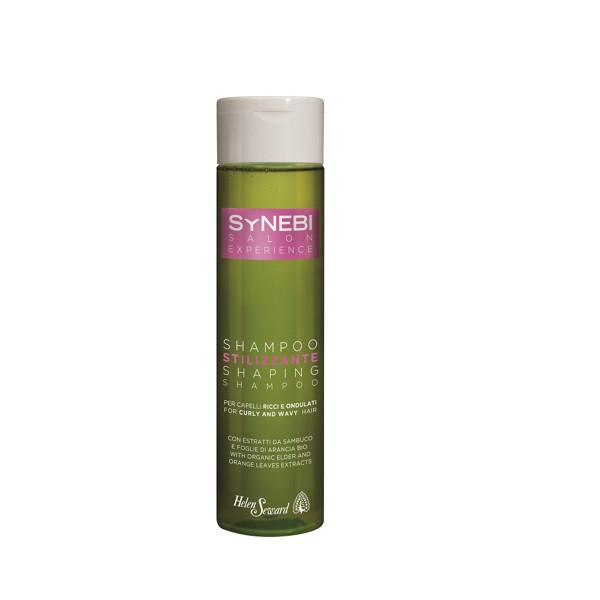 Helen Seward Synebi šampūnas garbanotiems/banguotiems plaukams, 300ml paveikslėlis