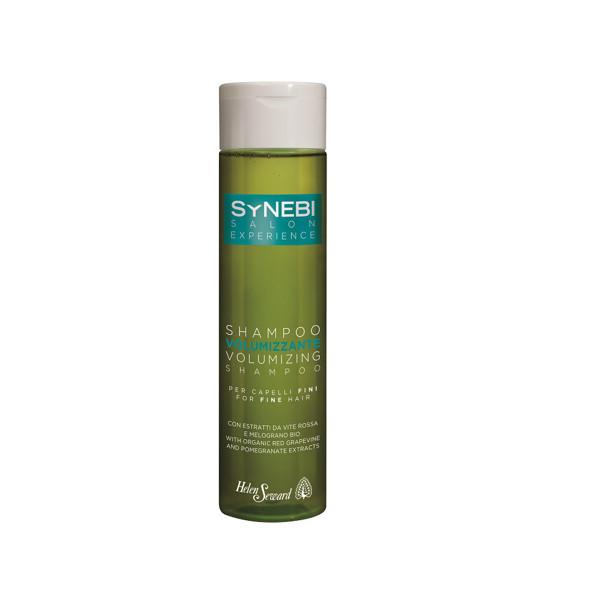 Helen Seward Synebi plaukams apimtiems suteikiantis šampūnas, 300ml paveikslėlis