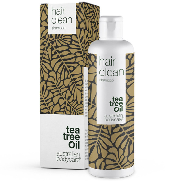 AUSTRALIAN BODYCARE HAIR CLEAN, šampūnas, 250 ml paveikslėlis