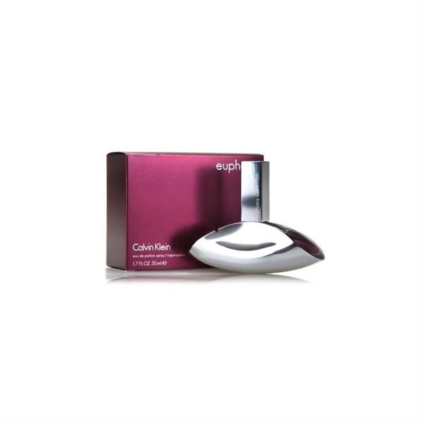 CALVIN KLEIN EUPHORIA EDP, parfumuotas vanduo moterims, 50 ml paveikslėlis
