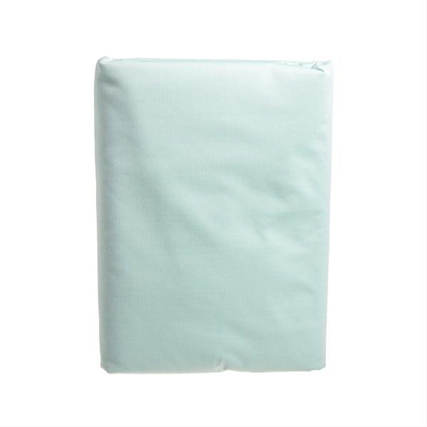 ABRI SOFT, 85 cm x 90 cm, daugkartinis skalbiamas paklotas su užlenkimais paveikslėlis