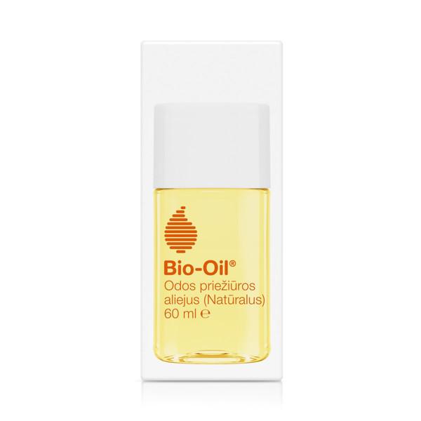 BIO-OIL, natūralus odos priežiūros aliejus, 60 ml paveikslėlis