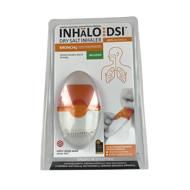 Bronchų sausos druskos inhaliatorius Inhalo DSI, 1 vnt. paveikslėlis