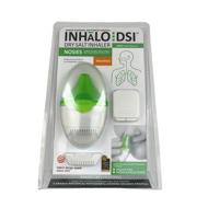 Nosies sausos druskos inhaliatorius Inhalo DSI, 1 vnt. paveikslėlis