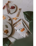 URBAN FOOD milteliai MOLIŪGŲ MILTELIAI - EKOLOGIŠKI, 100 g paveikslėlis