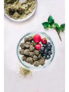 URBAN FOOD milteliai DILGĖLIŲ MILTELIAI - EKOLOGIŠKI, 50 g paveikslėlis