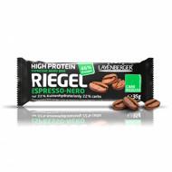 Layenberger kavos skonio baltyminis batonėlis be cukraus, 35g paveikslėlis