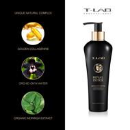 T-LAB Professional Royal Detox Absolute Cream – Prabangus kūno kremas 300 ML paveikslėlis