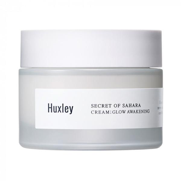 Huxley skaistinantis kremas Glow Awakening, 50 ml paveikslėlis