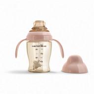 heorshe DENTAL CARE gertuvė, 180 ml., rožinė paveikslėlis