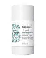 Briogeo B well dezodorantas Coconute, 52 g paveikslėlis