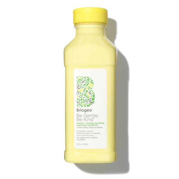 Briogeo Be Gentle, Be Kind™ Banana + Coconut maitinantis kondicionierius, 369 ml paveikslėlis