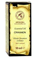 Cinamono eterinis aliejus 10ml. paveikslėlis